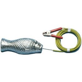 Fishing depth Terminal 10 AMI for grouper