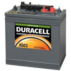 Golf Cart Battery Deep Cycle GC2 230A 6V