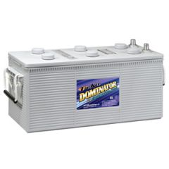 Deep Cycle Battery 4D Gel GRP24 1245 MCA 12V