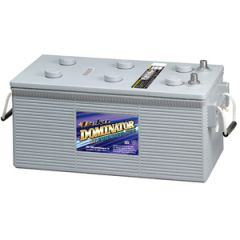 Deep Cycle Battery 8D Gel 8G8DM 1470 MCA 12V