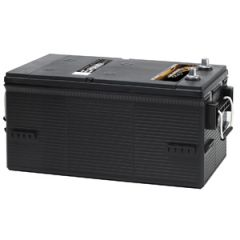 Dual Purpose Battery 8D Deep Cycle 908D 1730 MCA 12V