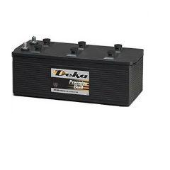 Dual Purpose Battery 8D Deep Cycle 908DFT 1755 MCA 12V