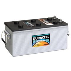 AGM Battery Deep Cycle 8D AGM8DC 1800 MCA 12V