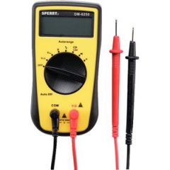 Digital Multimeter 7 Function