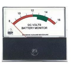 Analogue Voltmeter 16-32v