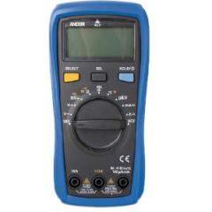 Digital Multimeter True RMS 12 Function