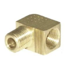 "Street Elbow Brass 3/8"" X 3/8"""