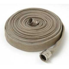 Fire Hose Single Jacket 3""
