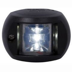 Stern Navigation Light Series 33 White Transom Mount