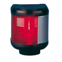 Port Navigation Light Series 40 Red Pedestal Mount