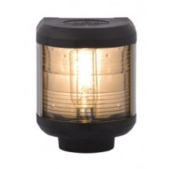 Masthead Navigation Light Series 40 White Pedestal Mount