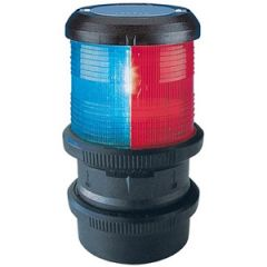 Tri Color Navigation Light Series 40 Pedestal Mount