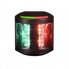 Bi Color LED Navigation Light Series 43 Red & Green White Housing
