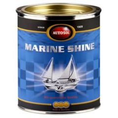 Autosol Marine Shine Can 750ml