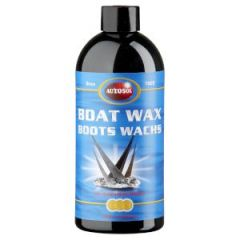 Autosol Boat Wax Bottle 500ml