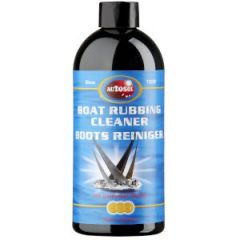 Autosol Boat Rubbing Cleaner Bottle 500ml