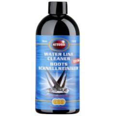 Autosol Boat Waterline Cleaner Bottle 500ml