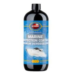 Autosol High Performance Marine Protecting Coating Bottle 1 Liter