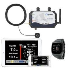 GAMP 2000 GPS ESA Control Box
