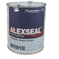 Alexseal Topcoat Polyurethane M1918 Sahara Gold Gallon