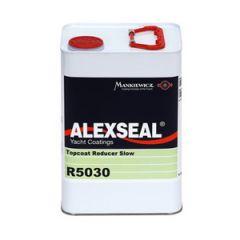 Topcoat Spray Reducer Slow 503 gal R5030