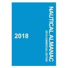 Nautical Almanac 2018
