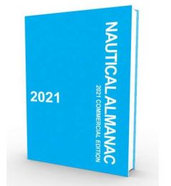 Nautical Almanac 2021