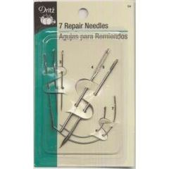Sailmakers Needles Assorted 7/pk