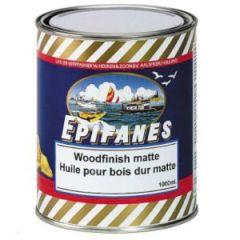 Wood Finish Matte 1000 ml