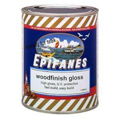 Wood Gloss Matte 1000 ml