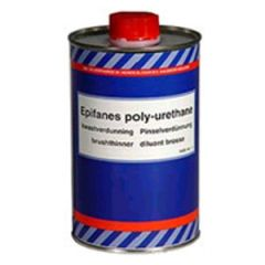Polyurethane Spray Thinners Two Part 1000 ml