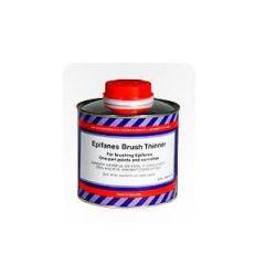 Polyurethane Brushing Thinners Two Part 1000 ml