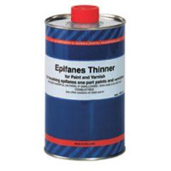 Spray Thinner One Part 1000 ml