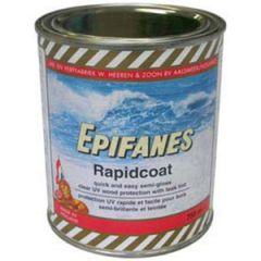 Rapid Coat Natural Wood 750 ml