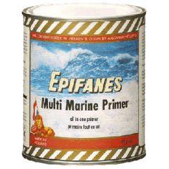 Multi Marine Primer One Part Grey 750 ml