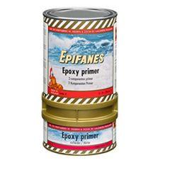 Epoxy Primer w/Zinc Phosphate Two Part White 750 ml