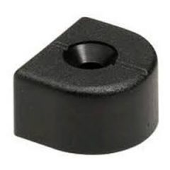Ball Bearing Track End Cap S2 24 mm 2/pk