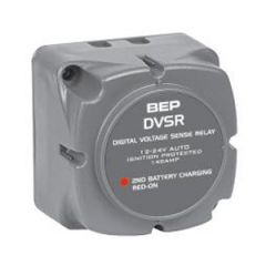 Digital Voltage Sensing Relay (DSVR) 12/24V
