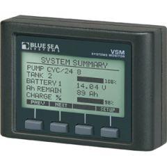 VSM422 Vessel Systems Monitor