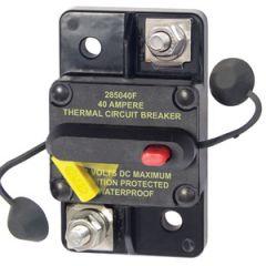 Surface Mount Circuit Breaker Bus 285-Series 40A