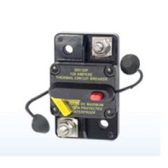 Circuit Breaker 120A 285-Series Surface Mount