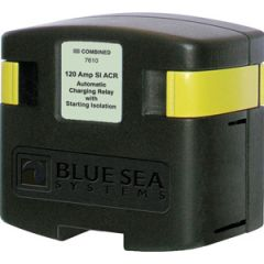 SI-ACR Automatic Charging Relay 120A 12/24V DC