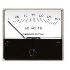 Voltmeter for AC Panel 0-150V