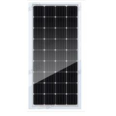 Solar Panel BSM-250 w/Junction Box 250W 12V