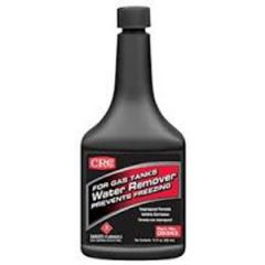 Water Removal Additive For Gas/Petrol Tanks Liquid 12 oz