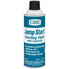 Jump Start Starting Fluid Aerosol 11 oz