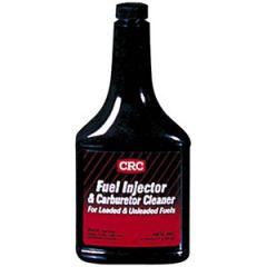 Fuel Injector & Carburetor Cleaner Liquid 12 oz