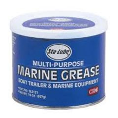 Wheel Bearing Grease Tub 14 oz