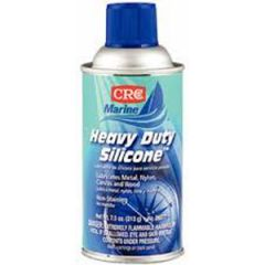 Silicone Spray Heavy Duty Aerosol 9 oz