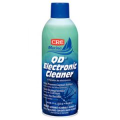 Electronic Cleaner Quick Dry Aerosol 11 oz